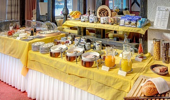 Breakfast buffet 8 - Kopie